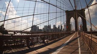 ブルックリン橋イメージ