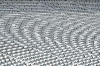 観客席イメージ