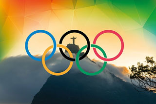 オリンピックイメージ
