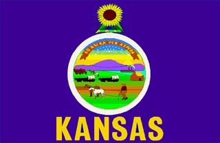 カンザス州イメージ