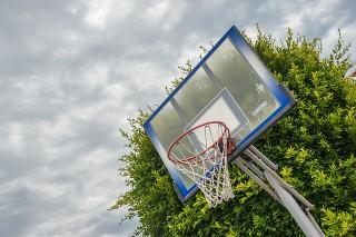 バスケリングイメージ