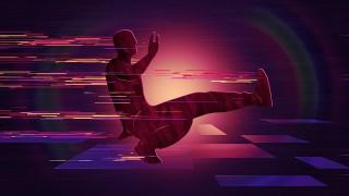 ブレークダンスイメージ