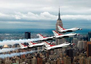 ニューヨークフライト