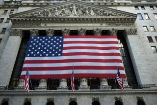 ニューヨーク旗