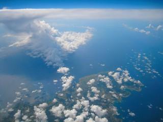 沖縄空イメージ