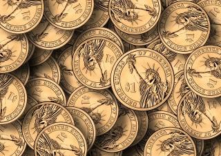 ドルコインイメージ