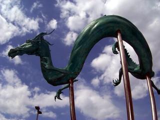 ドラゴンズイメージ