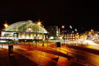 リバプール駅イメージ