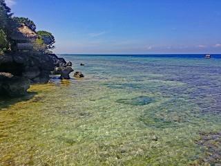 フィリピン海イメージ