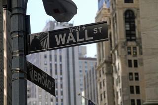 ウォールストリートイメージ