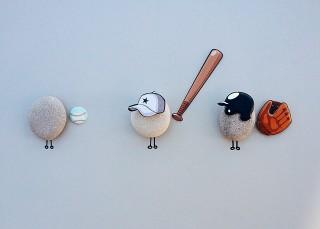 野球アイコンイメージ