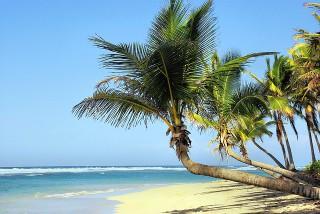 キューバビーチイメージ