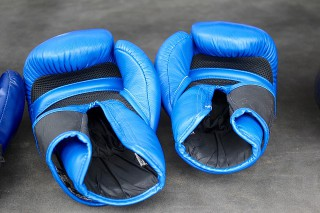 ボクシングイメージ
