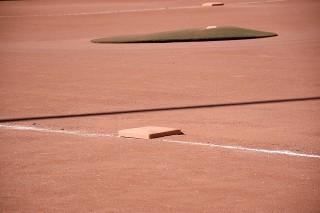 野球マウンドイメージ