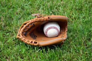 野球グローブイメージ