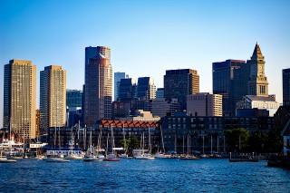 ボストン街イメージ