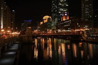 イリノイ州シカゴイメージ