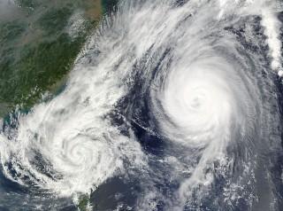 ハリケーンイメージ