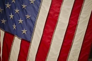 アメリカ合衆国国旗イメージ