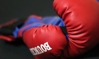 ボクシンググローブイメージ
