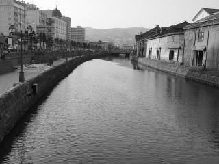 北海道小樽イメージ