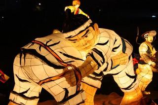 相撲イメージ