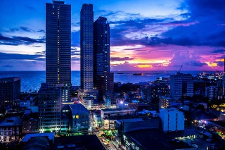 フィリピンマニライメージ
