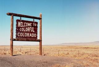 コロラド州イメージ