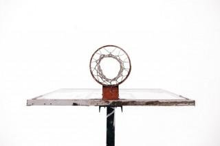 バスケゴールイメージ