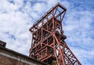 鉱山イメージ